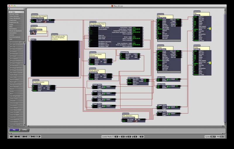 Programming Complete