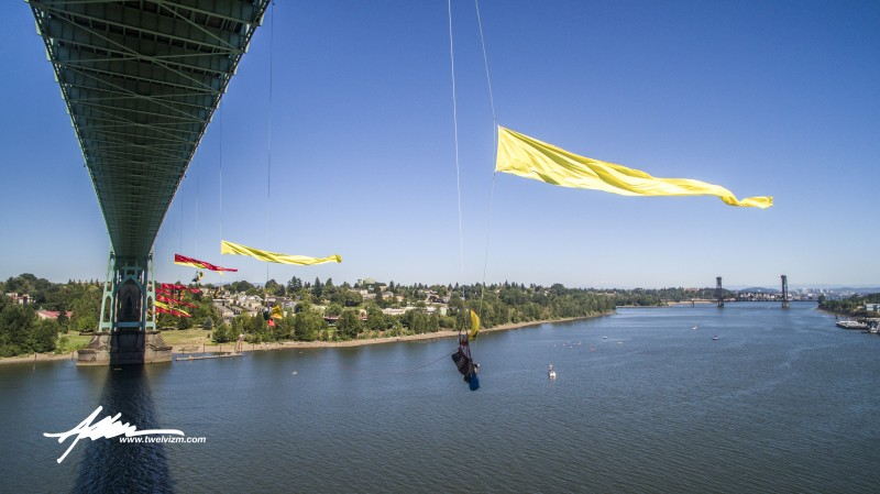 ShellNo Protest Coverage
